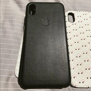 5 iPhone XS Max cases